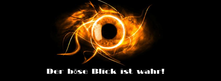 böse blick verschwinden
